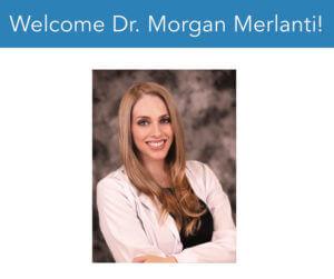 Dr Morgan Merlanti